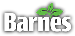Barnes Garden Center Logo
